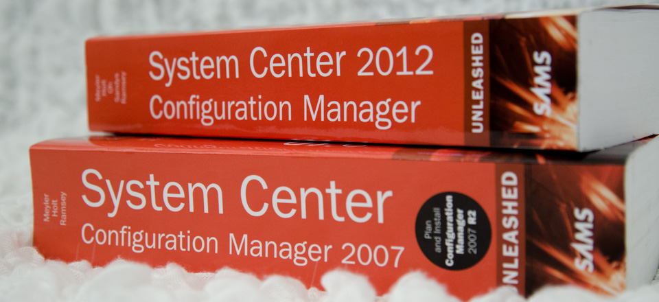 Eastern and SCCM Books